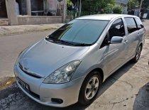 Jual mobil Toyota Wish 2004 Kalimantan Barat