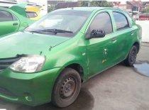 Jual mobil Toyota Etios 2013 Kalimantan Barat