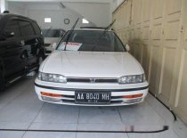 Jual Honda Accord Maestro 1993