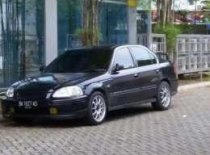 Honda Ferio MT Tahun 1997 Manual