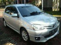Jual Toyota Etios G 2013