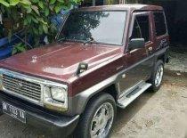Daihatsu Feroza Special Edition 1995