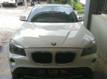 Jual BMW X1 Tahun 2010