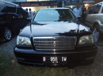 Toyota Crown Royale Saloon 2002