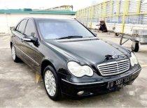 Mercedes-Benz C240 Elegance 2002 Sedan