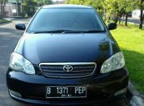 Jual Toyota Altis Tahun 2005