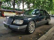 Mercedes-Benz E320 W124 3.2 L6 Manual 1996 Sedan
