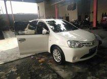 2014 Toyota Etios E