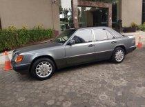 Mercedes-Benz 300E 1992 Sedan