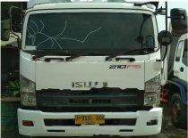 Isuzu Giga Series 5.2 Manual 2013 Pickup Truck