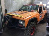 Jual mobil Jeep Cherokee 1995