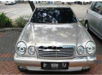 Mercedes-Benz E320 Elegance 1999 Sedan