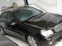 Mercedes-Benz C240 2005