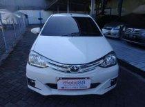 Toyota Etios G 1.2 2014 Putih