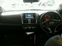 Toyota Yaris Manual Tahun 2013 Type G