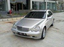 Mercedes-Benz C240 Elegance 2002