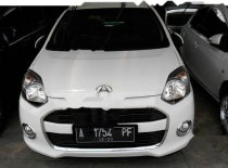 Daihatsu Ayla X 2015 Hatchback Automatic