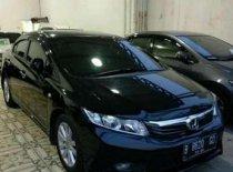 Jual Honda Civic 1.8i-Vtec 2012