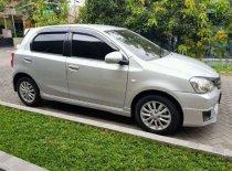 Toyota Etios Valco G 1.2 Mt 2014