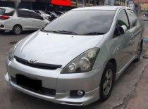 Toyota Wish 1.8 L Automatic 2004 Silver Terawat