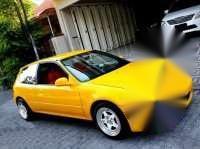 Honda Civic Estillo 1994 Mulus