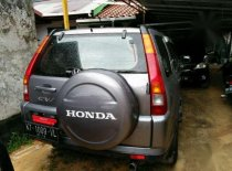 Honda CR-V 2.0 i-VTEC 2005