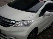 Jual Honda Freed 2013