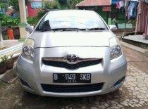 Jual Cepat Toyota Yaris AT J 2010