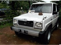 Jual mobil Daihatsu Feroza 1995 Jawa Barat Manual