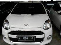 Daihatsu Ayla X 2015 Hatchback