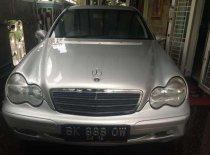 Mercedes- Benz C200 2000
