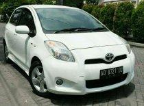 Toyota Yaris J 2008