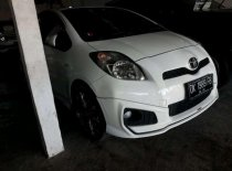 Toyota Yaris Automatic Tahun 2013 Type S Limited