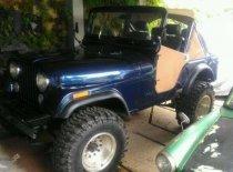 Jual Jeep  CJ5 Tahun 1978