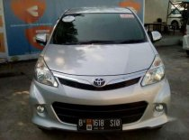 Toyota Avanza Veloz 2014