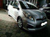 Dijual Toyota Yaris S TRD MT 2012