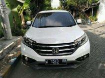 Jual Honda CR-V 2013 Automatic
