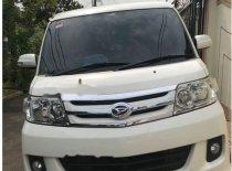 Daihatsu Luxio X 2013 Wagon