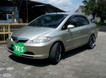Jual Honda City i-DSl Manual 2004