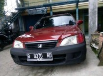 Jual Honda City 2000