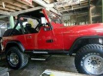 Jeep CJ 7 1986