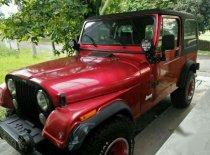 Jual Jeep CJ 7 1986