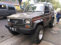 Jual mobil Daihatsu Rocky 1992 Jawa Timur Manual