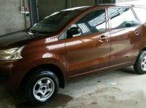 Dijual Mobil Daihatsu Xenia D MPV Tahun 2016