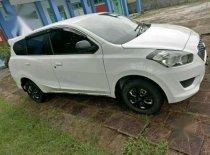 Mobil Datsun GO+ Panca 2015