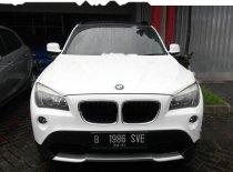 BMW X1 sDrive18i 2010 SUV
