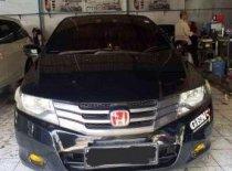 Honda City 2010 M/T Mulus