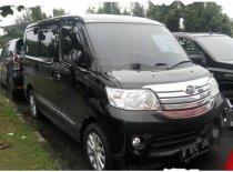 Daihatsu Luxio X 2014 Wagon kondisi terawat