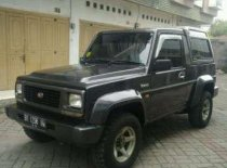 Daihatsu Rocky F75 4X4 2.8 1997
