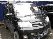 Daihatsu Luxio D 2010 Wagon